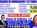 Alvarez & Guttierrez